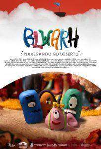 Curta lançado na noite abertura do Festival Anima Ceará.