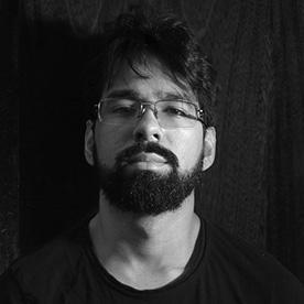 "Levi Magalhães criador de ""BLWARH"""