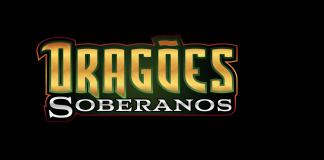 Pokémon Dragoes Soberanos