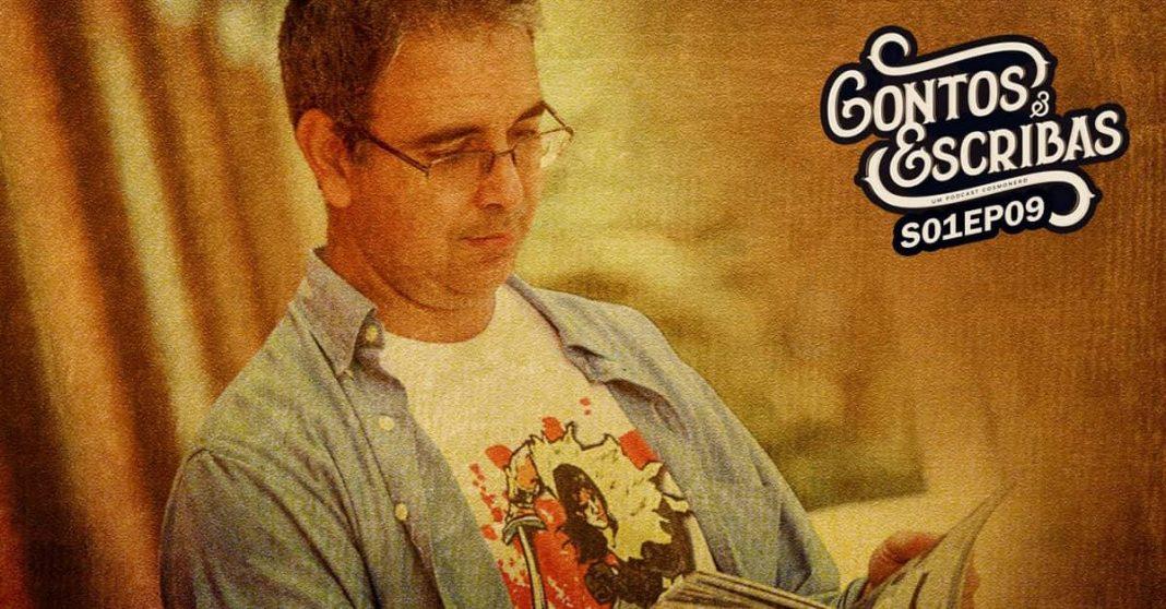 contos e escribas artur vecchi editora avec podcast