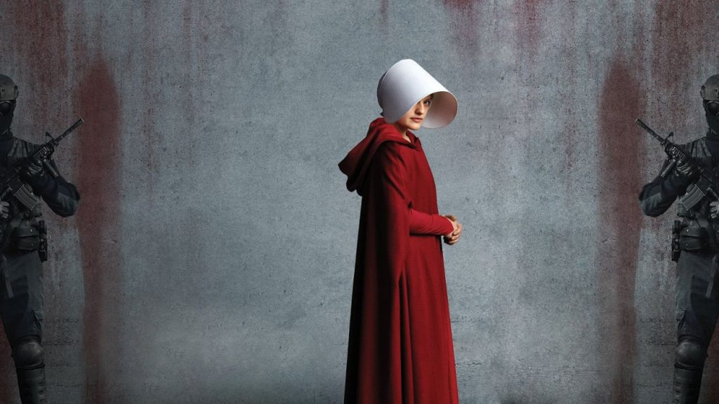 the-handmaids-tale 2ª temporada