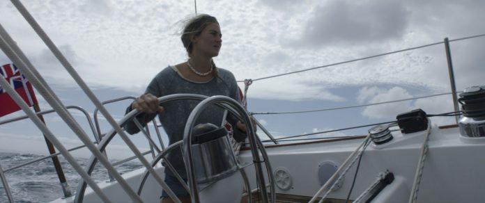 vidas à deriva Shailene Woodley