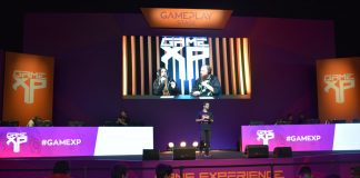 game xp gamplay arena
