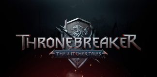 thronebreaker the witcher tales cd projekt red