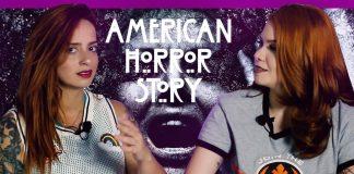 American Horror Story elas no controle
