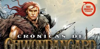 Crônicas de Ghowndangard Alex Magnos