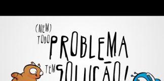 """Wesley Samp, """"(Nem) Todo problema tem solução!"""""""