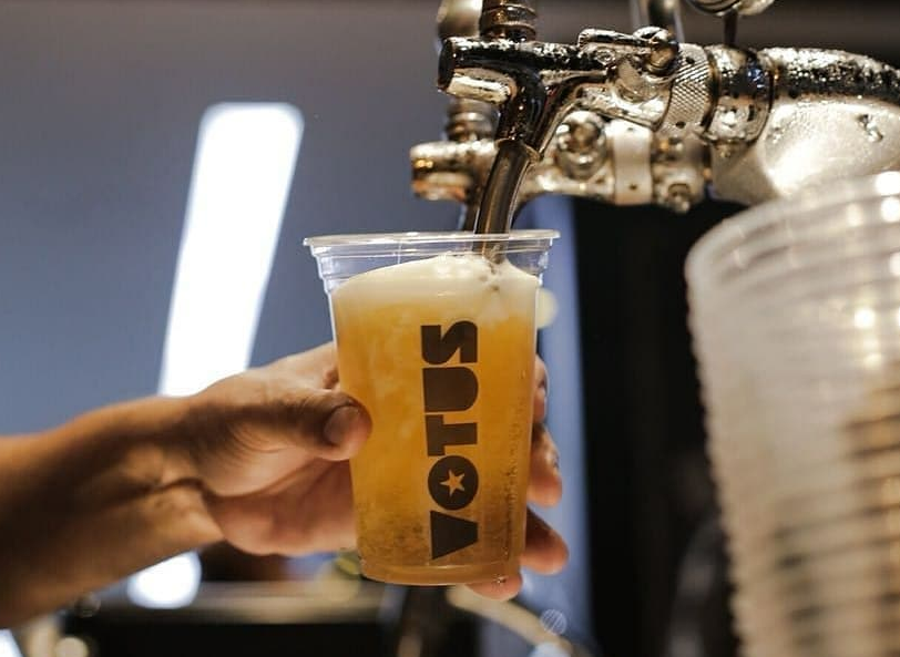 cervejaria votus cerveja artesanal