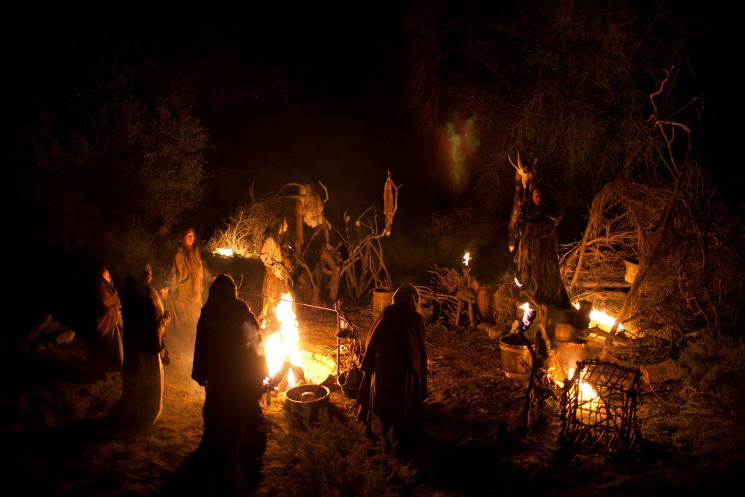 lords of salemcapa bruxas