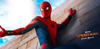 Homem-Aranha: De Volta ao Lar steelbook
