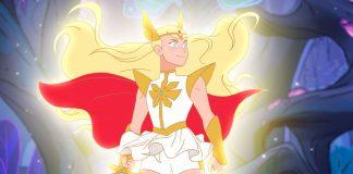 dreamworks-she-ra- e as princesas do poder netflix