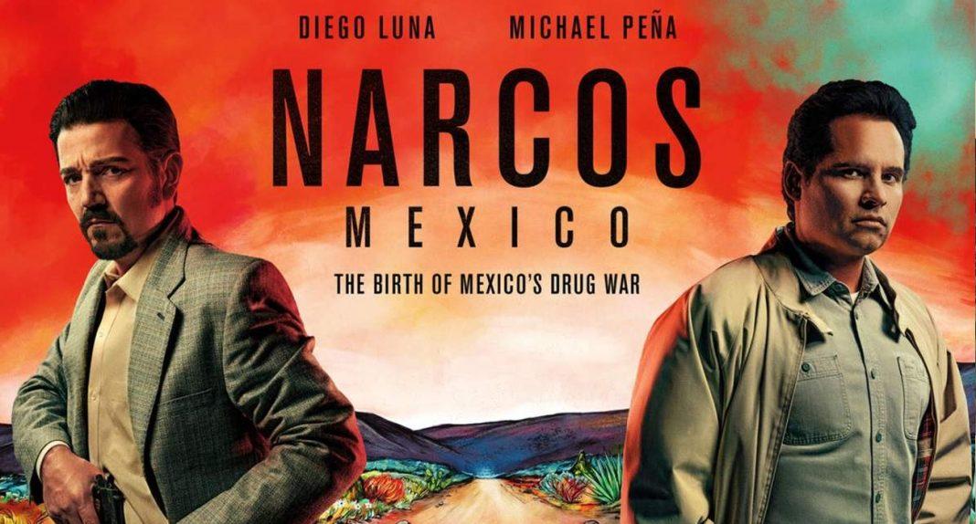 Narcos: México Netflix