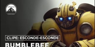 Bumblebee Paramount Pictures Transformers