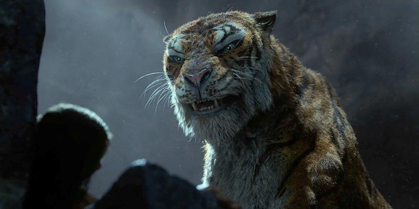 Mowgli andy serkis netflix