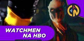 O que esperar de WATCHMEN na HBO?