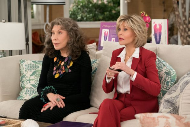grace and frankie 5 temporada netflix lily tomlin jane fonda 3
