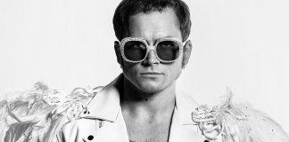 Taron Egerton Elton John Rocketman