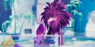 imagem de Angry Birds 2