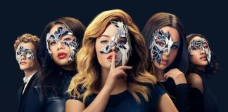Pretty Little Liars: The Perfectionists poster
