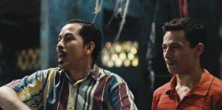 personagens de Cine Holliúdy 2