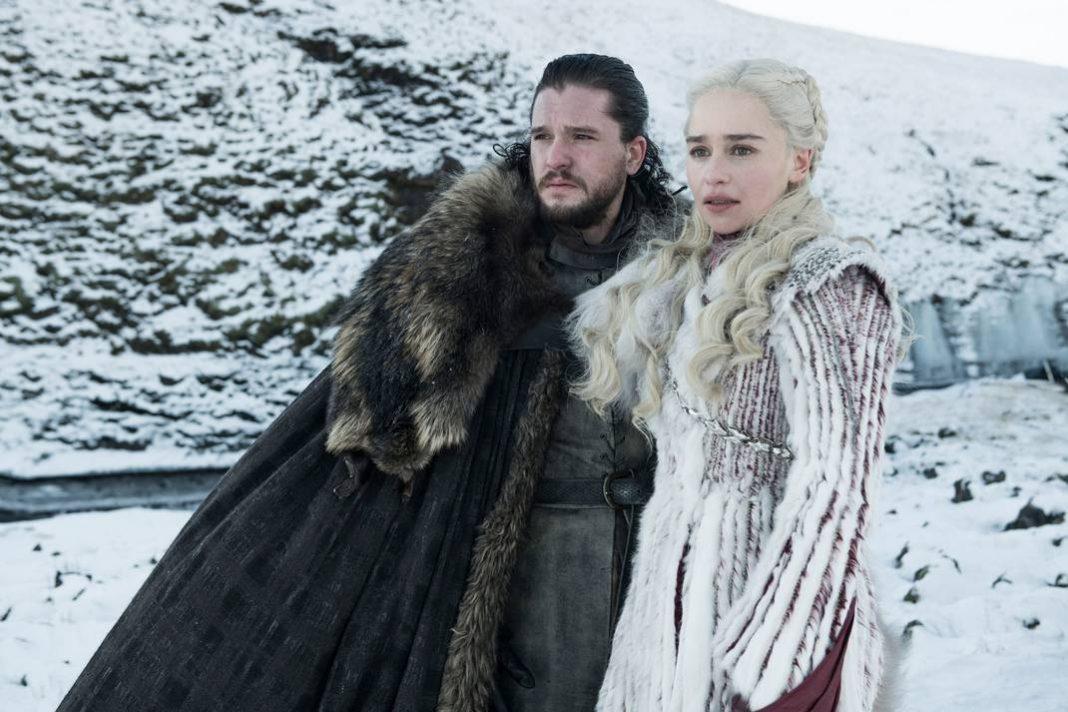 Game of Thrones cena