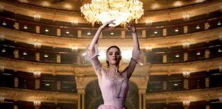 o quebra-nozes ballet bolshoi