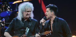 Queen lançará documentário mostrando fase atual da banda