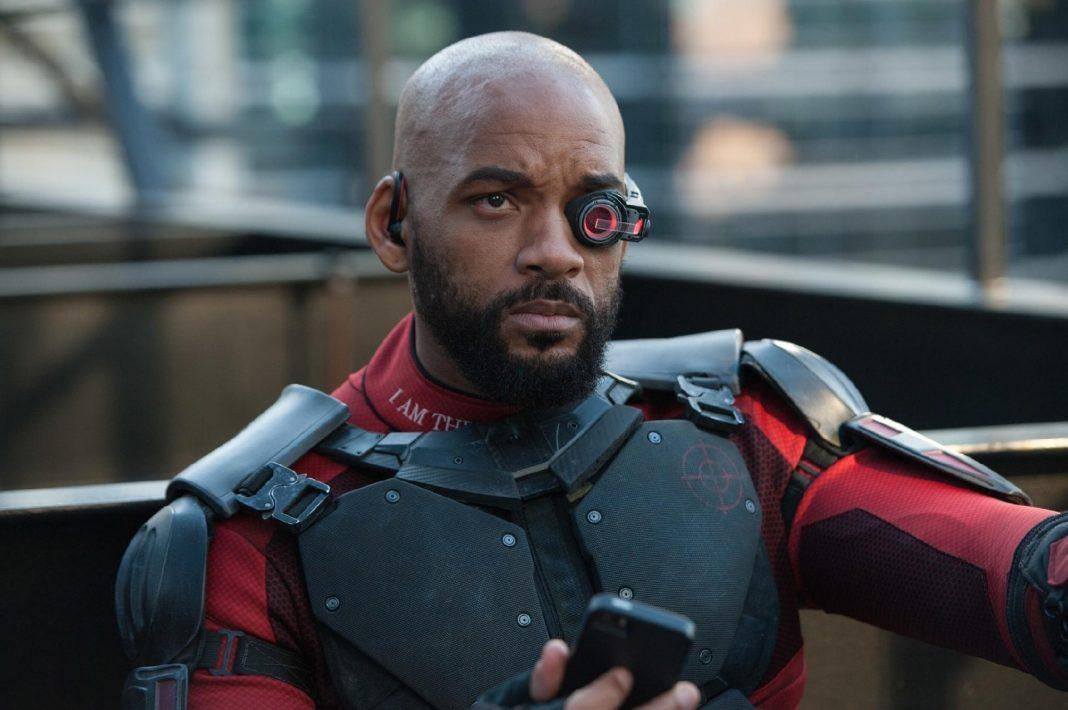 Esquadrão Suicida   Will Smith não deve retornar ao papel de Pistoleiro