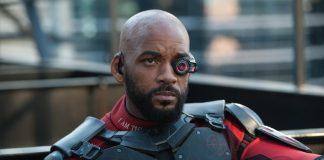 Esquadrão Suicida | Will Smith não deve retornar ao papel de Pistoleiro