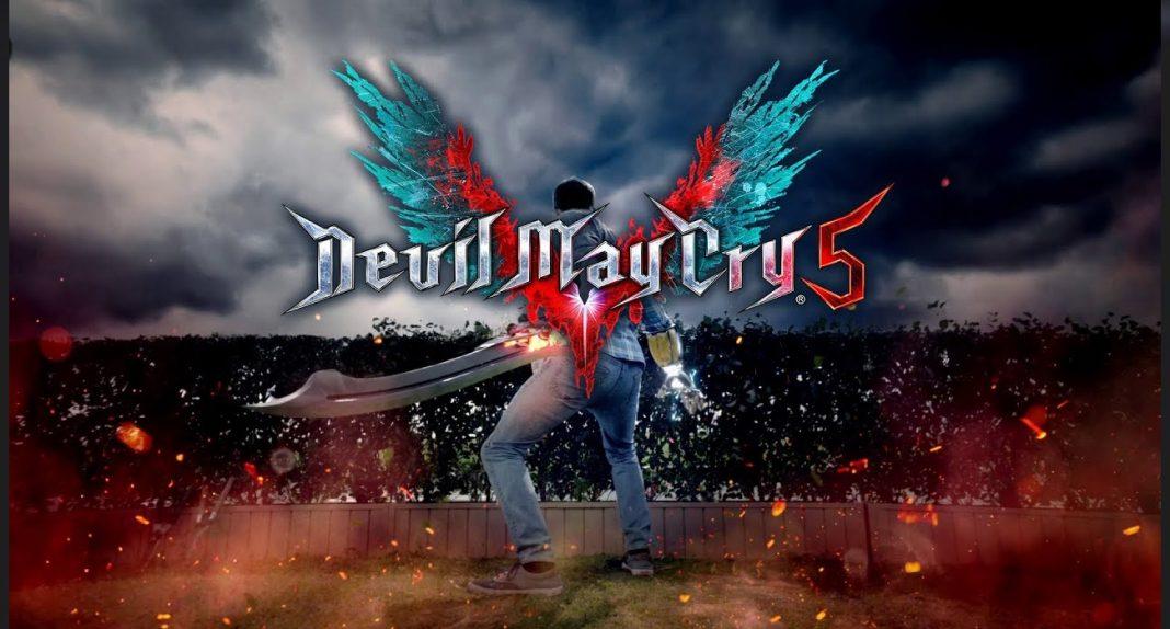 Devil May Cry 5 | Confira comercial hilário em live-action