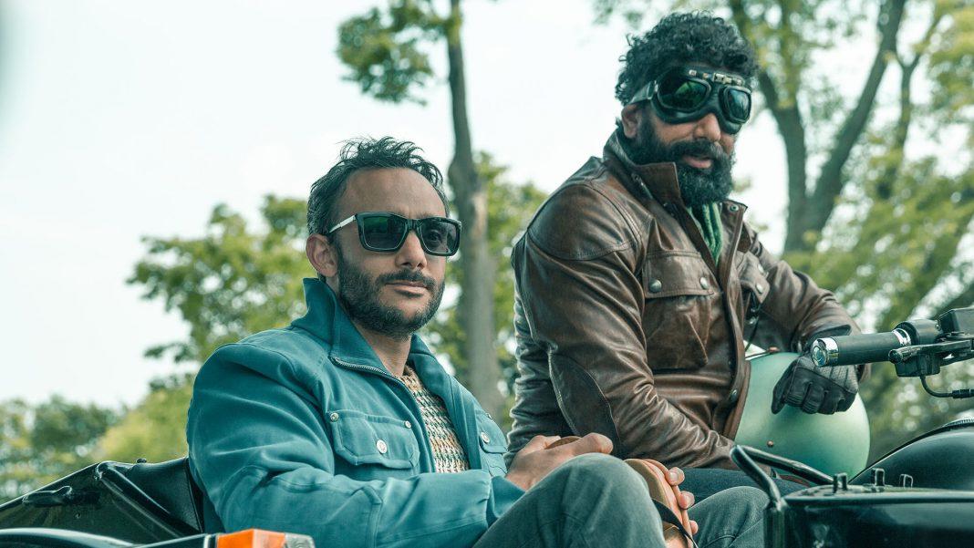 American Gods | Confira trailer do episódio 3 da segunda temporada,