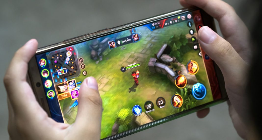 jogos de celular