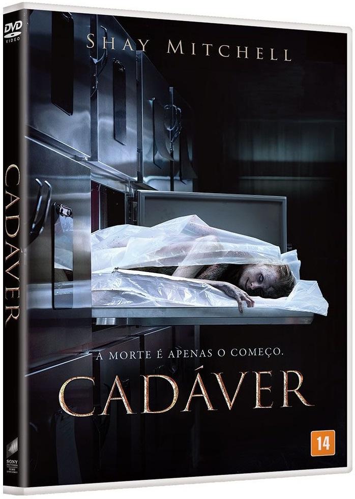 cadáver shay mitchell dvd - Cópia