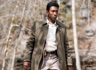 cena da terceira temporada de true detective