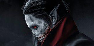 Morbius jared leto sony