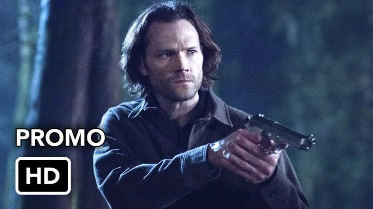 supernatural season14x16 warner