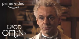 capa do trailer de Belas Maldições, da Amazon Prime