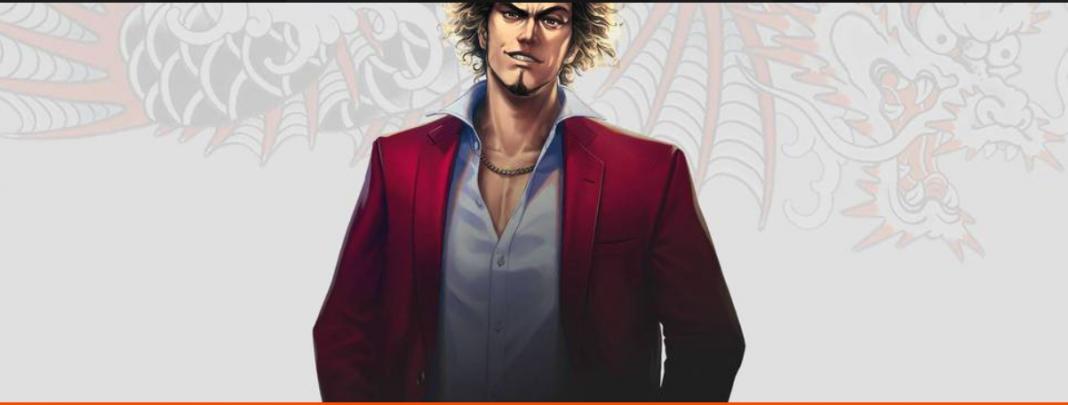 Yakuza | Sega anuncia novo jogo da série e procura atriz