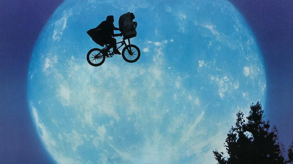E.T. - O Extraterrestre Steven Spielberg