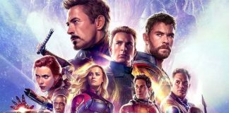 Vingadores: Ultimato marvel studios