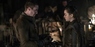 game of thrones hbo gendry e arya