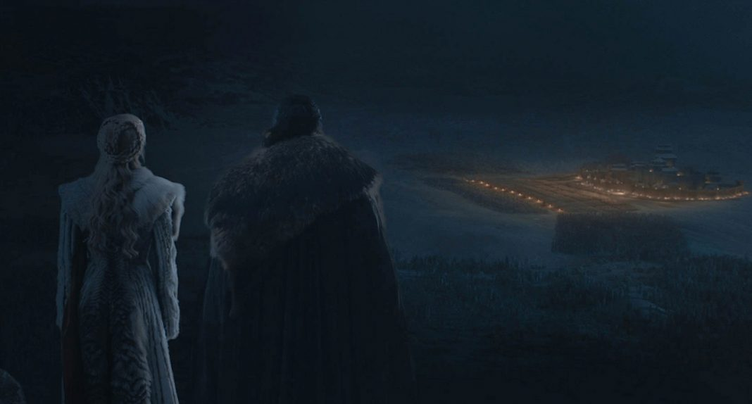 Game of Thrones S08E03 -