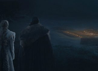 """Game of Thrones S08E03 - """"The Long Night"""" Crítica HBO"""