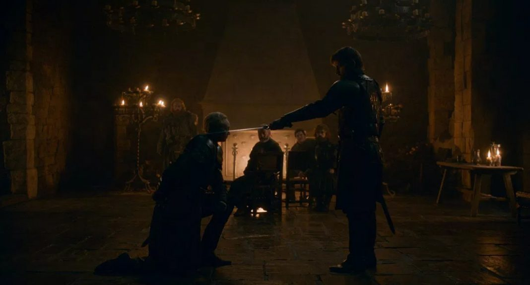 Game of Thrones (HBO) S08E02 - A Knight of the Seven Kingdoms | Crítica