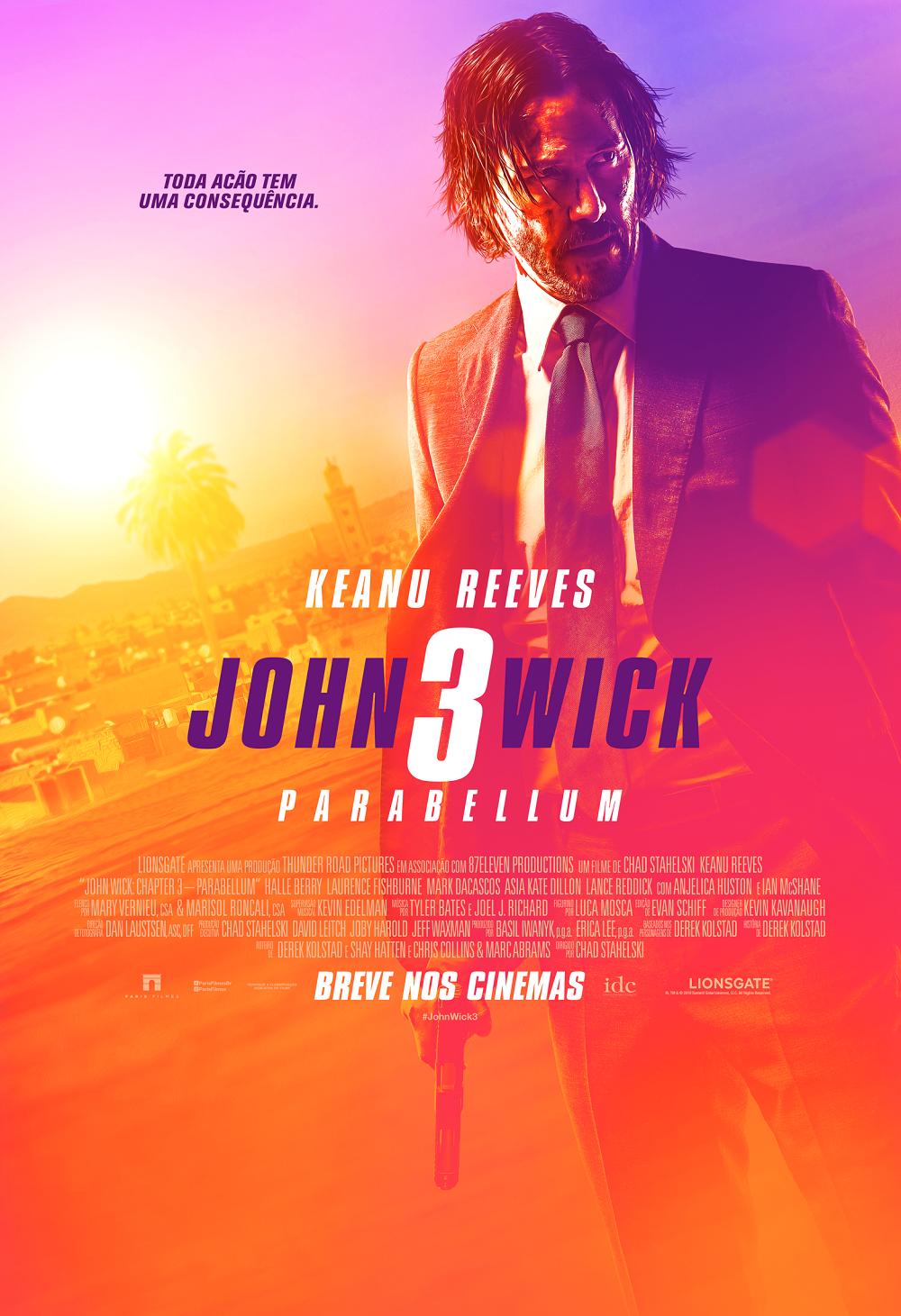 john wick 3 - parabellum Chad Stahelski keanu reeves paris filmes (1)