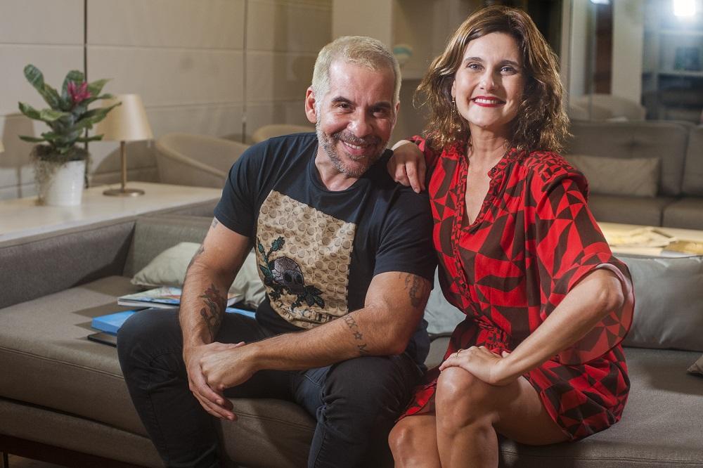 leandro hassum cinejornal canal brasil