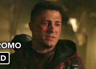 arrow warner 7x21 living proof