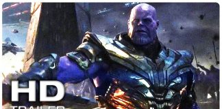 Thanos Vingadores Ultimato josh brolin marvel studios