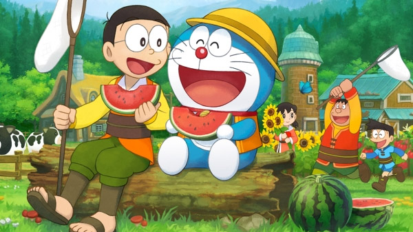 Doraemon_Switch