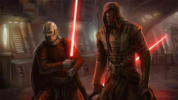 Star Wars: Cavaleiros da Velha República